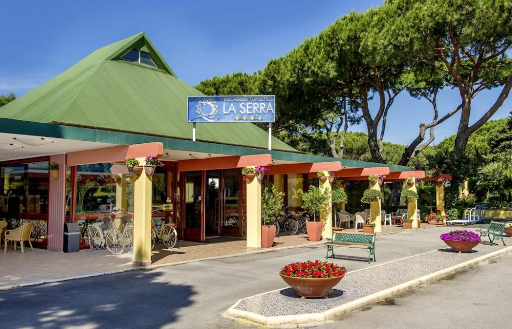 La Serra Italy Village & Beach Resort