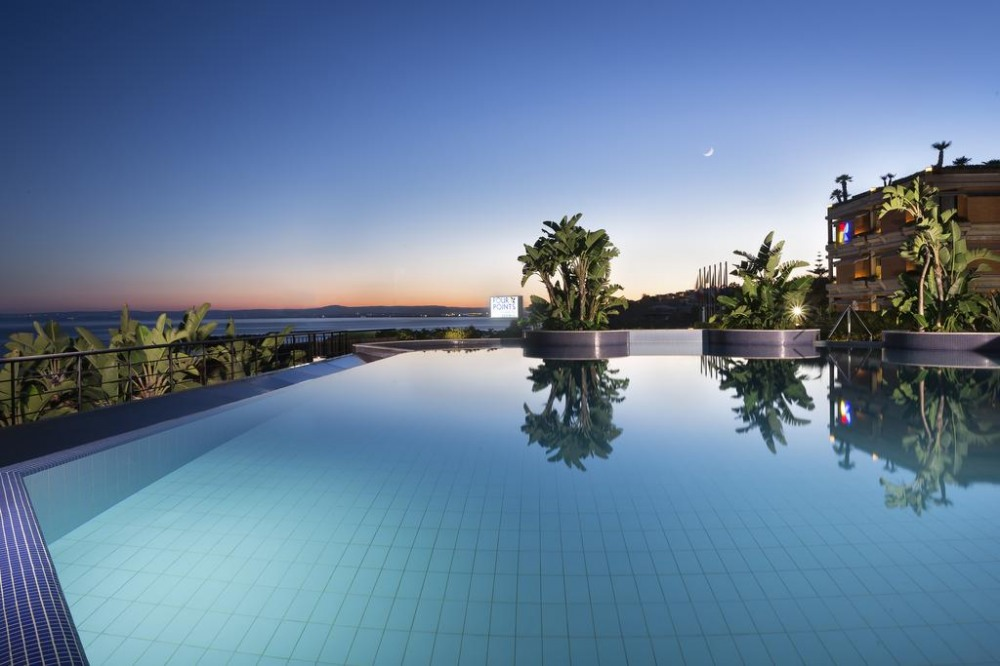 Sheraton Catania hotel & Conference Center 4*