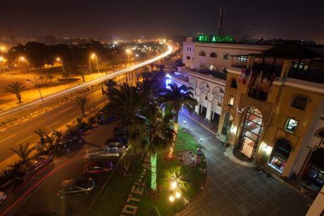 Hotel Argana Agadir 4*