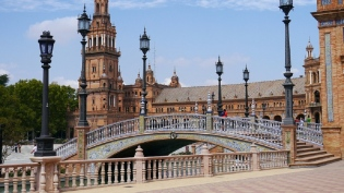 Андалусия и Магреба 6 нощувки
