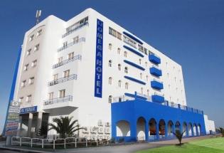 Omega Hotel Agadir или подобен