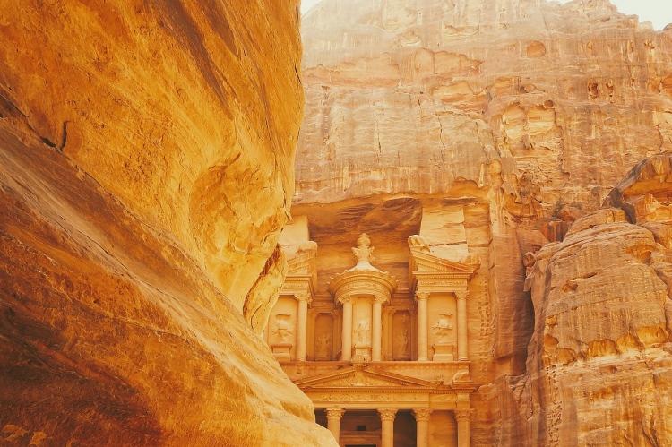 Израел и Йордания от А до Я