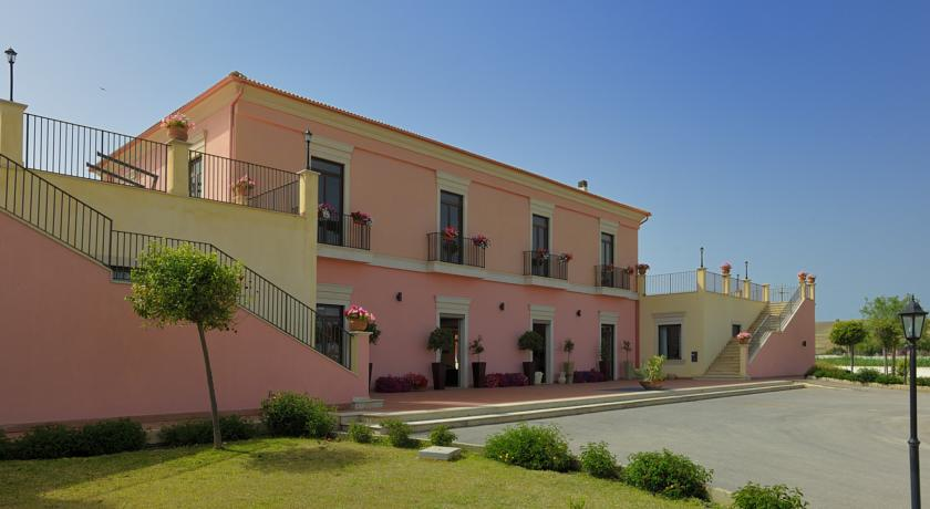 Eden Village Sikania Resort & SPA 4*, Premium