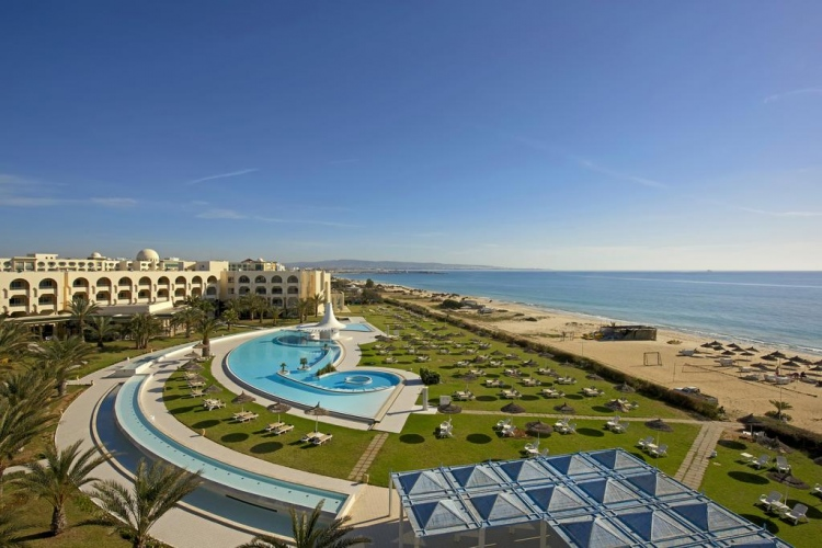 Iberostar Averroes Hotel and Resort