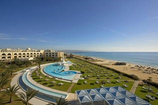 Iberostar Averroes Hotel and Resort