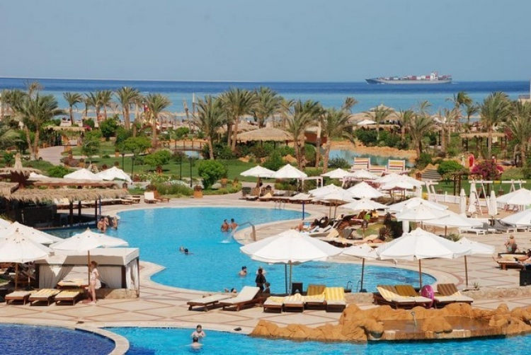 Regency Plaza Aquapark Resort