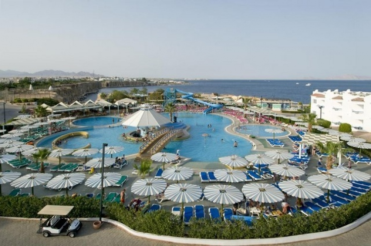 Dream Beach Resort