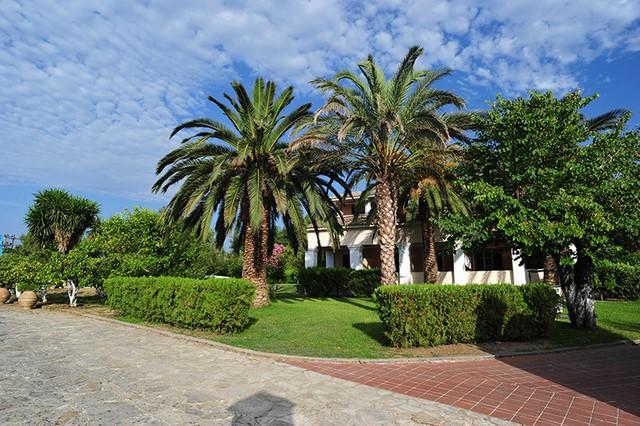 Ionian Princess Club Suite Hotel-Снимка7
