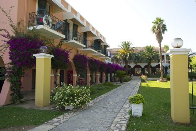 Ionian Princess Club Suite Hotel-Снимка8