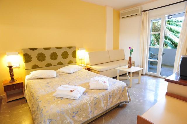Ionian Princess Club Suite Hotel-Снимка2