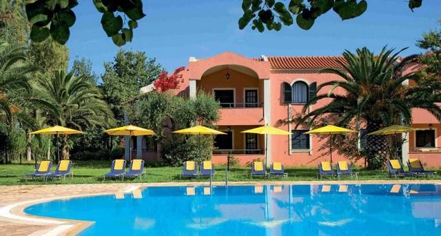 Gelina Village & Aqua Park Resort 5*-Снимка11
