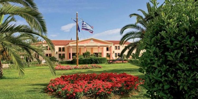 Gelina Village & Aqua Park Resort 5*