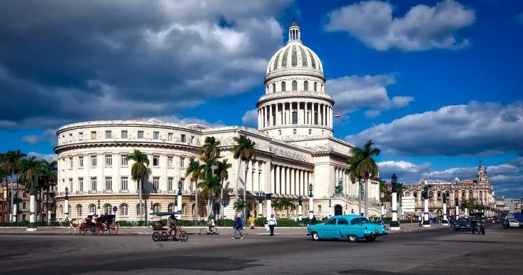 Перлите на Куба