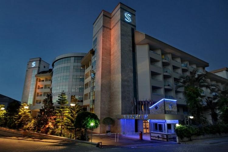 Saphir Hotel Resort & Spa