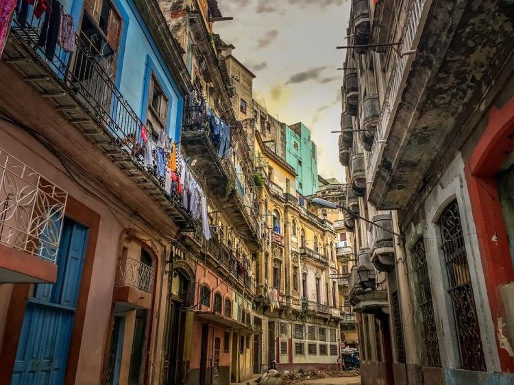Сърцата на Карибите - Куба и Мексико