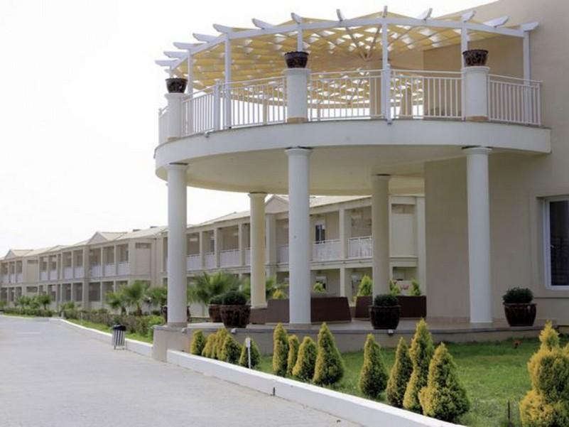Labranda Sandy Beach Resort-Снимка2