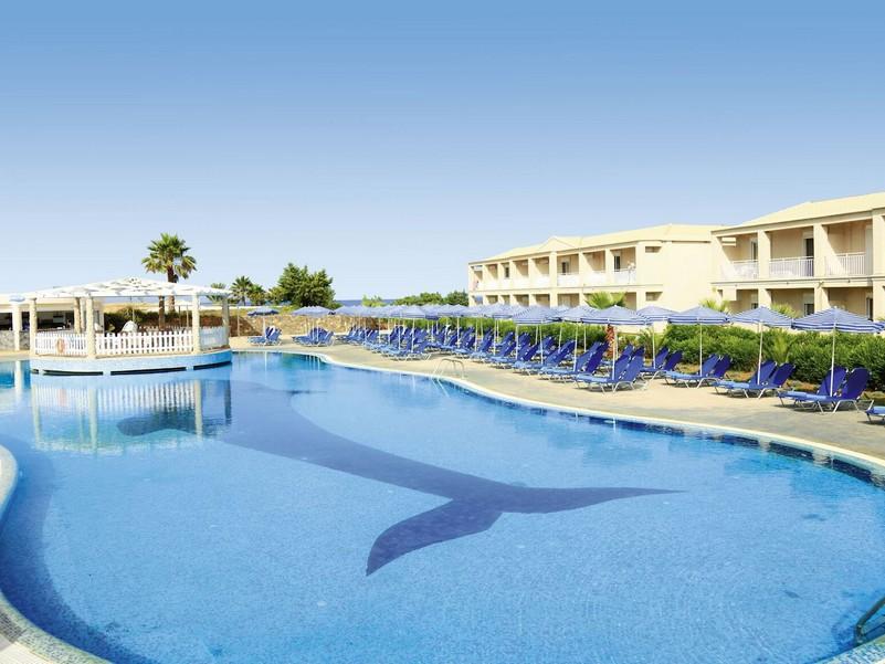 Labranda Sandy Beach Resort-Снимка3