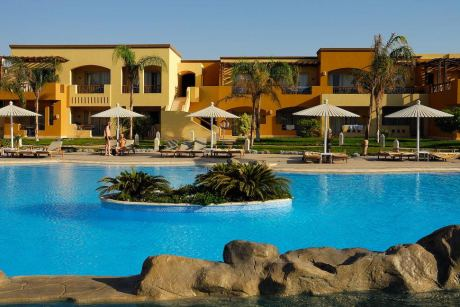GRAND PLAZA 4*, Hurghada