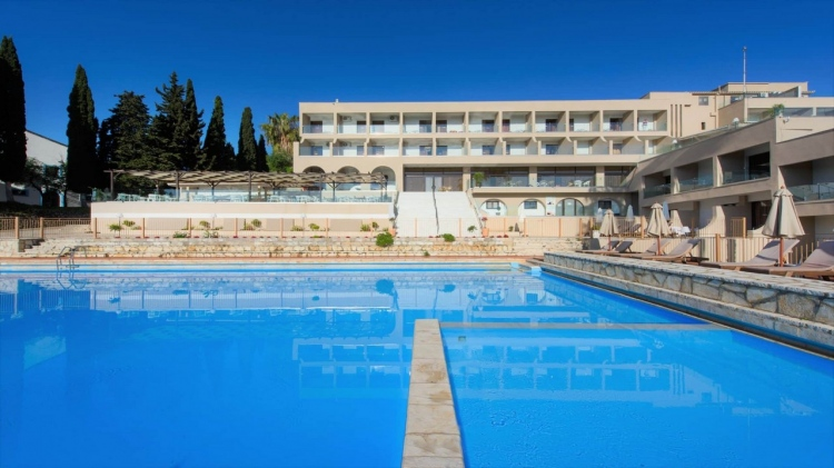 Bomo Magna Grecia Hotel
