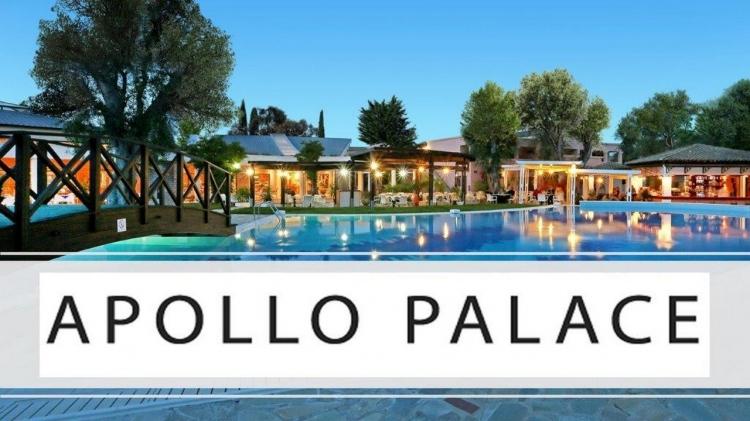 APOLLO PALACE Hotel
