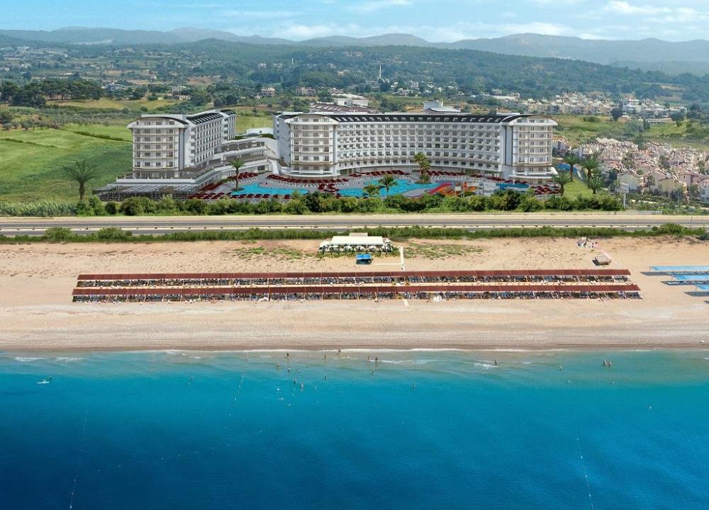 CALIDO MARIS HOTEL 4*