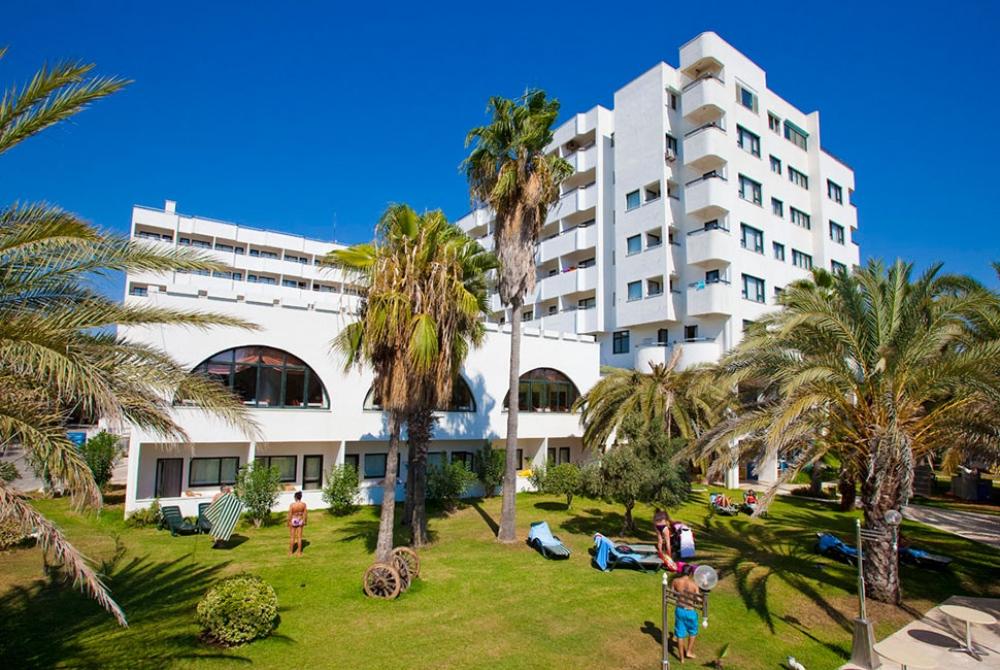 SURAL HOTEL 5*