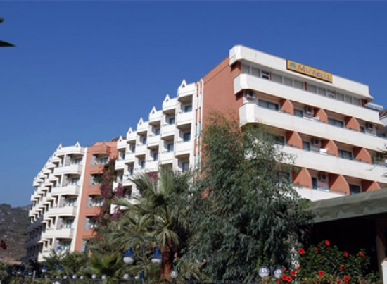 CLUB HOTEL MIRABELL - 4*