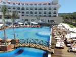 MEDER RESORT HOTEL - 5 *