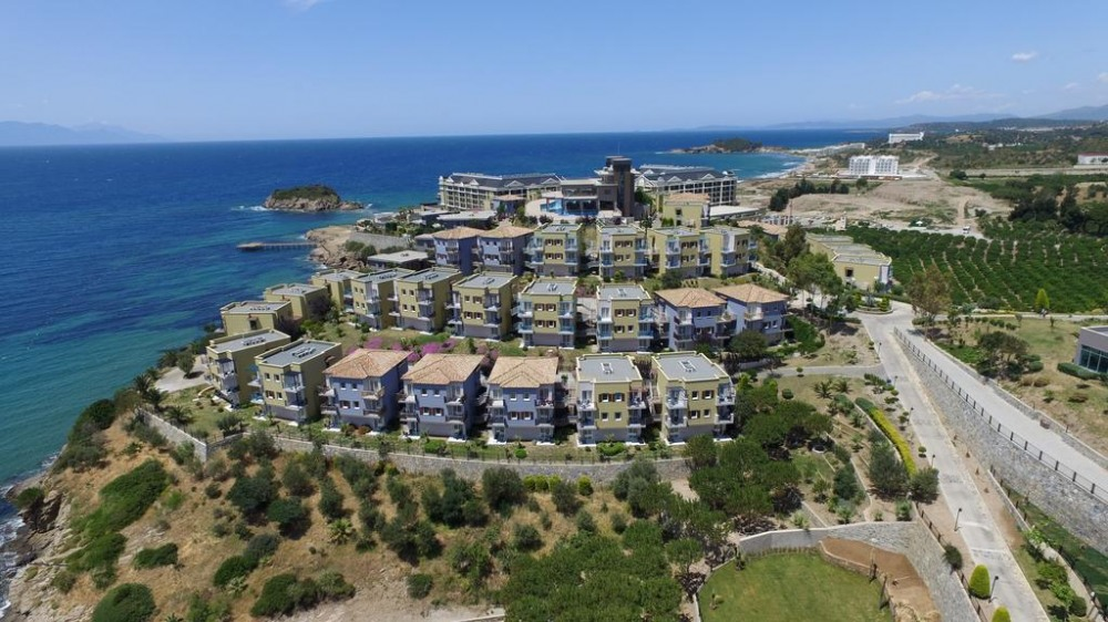ARIA CLAROS BEACH & SPA RESORT 5*