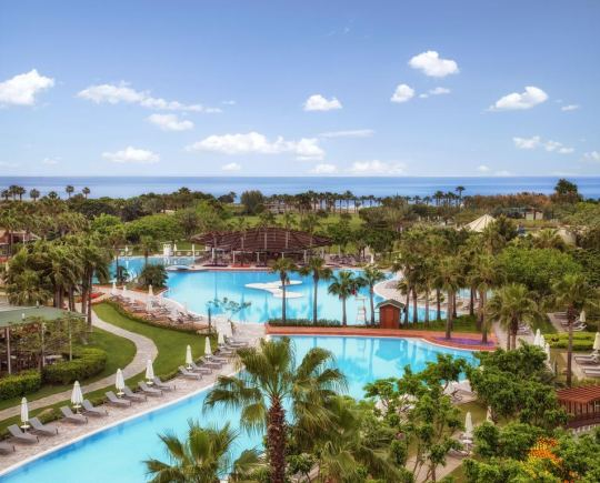 BARUT LARA COLLECTION 5*