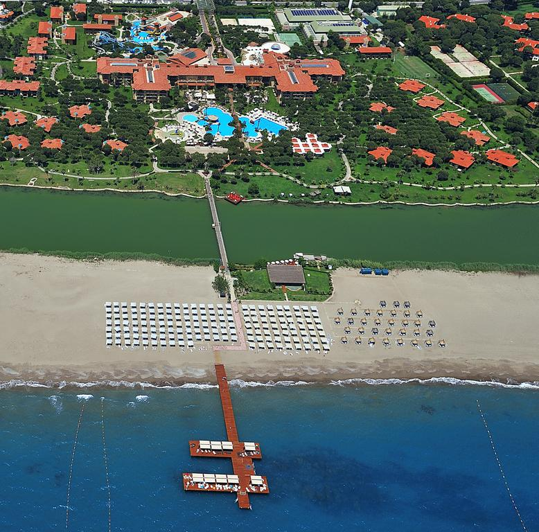 GLORIA GOLF RESORT BELEK  5 *