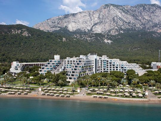RIXOS SUNGATE PORT ROYALE - 5*