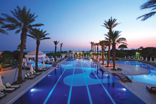 LIMAK ATLANTIS RESORT - 5*