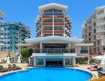 XPERIA SARAY BEACH - 4*