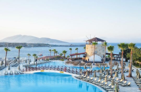 ASTERIA BODRUM RESORT 5*