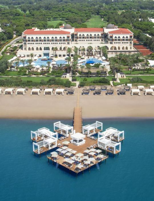 KEMPINSKI HOTEL THE DOME 5*