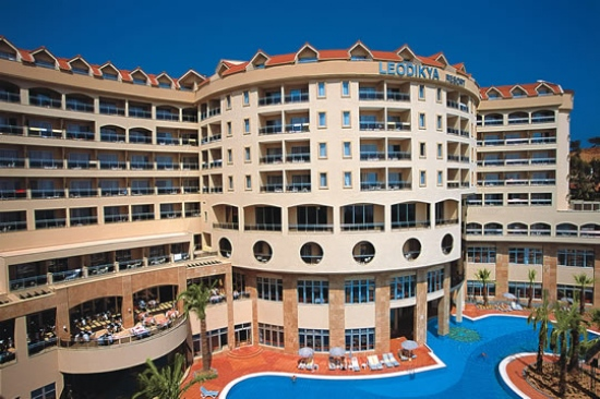 KIRMAN LEODIKYA RESORT 5*