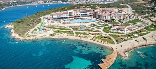 EUPHORIA AEGEAN RESORT & SPA - 5*