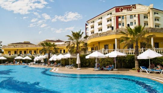 CESARS RESORT SIDE 5*