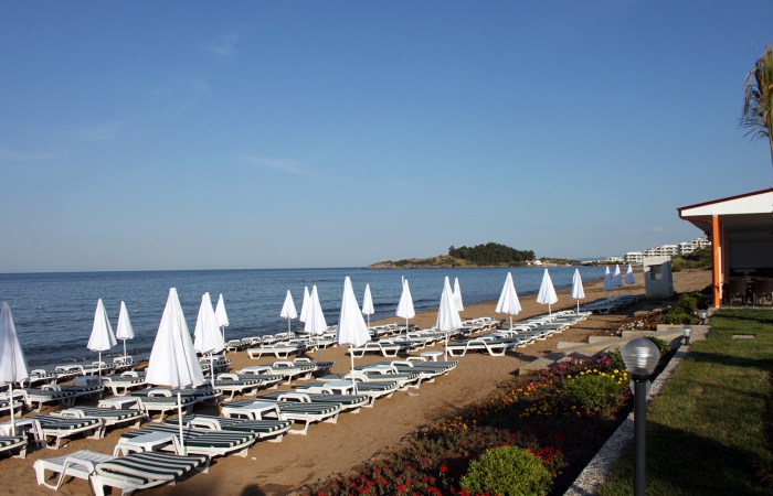 NOTION KESRE BEACH HOTEL 4*