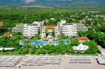 QUEENS PARK TEKIROVA RESORT & SPA 5*