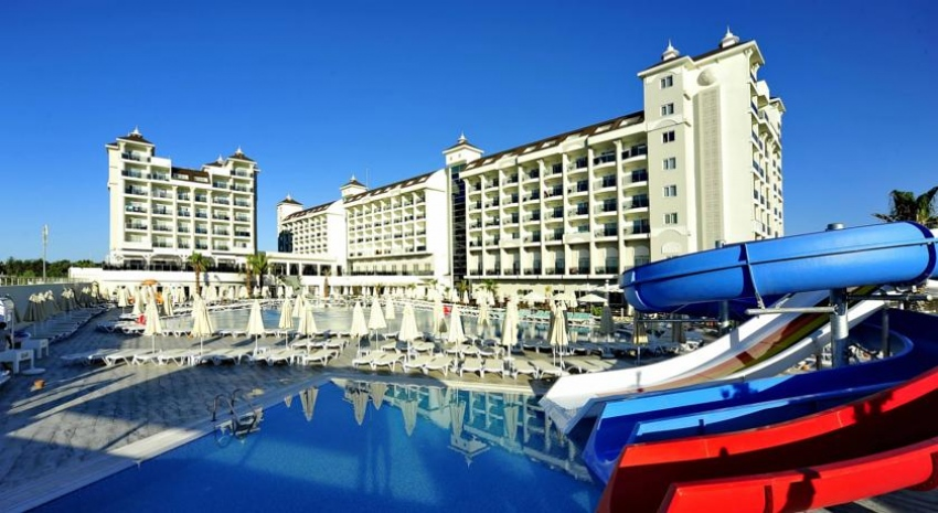 LRS LAKE & RIVER SIDE HOTEL 5*