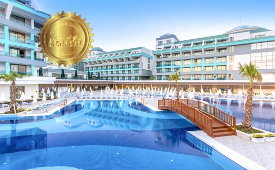 SENSITIVE PREMIUM RESORT & SPA 5*