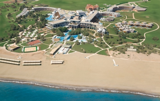 LYKIA WORLD LINKS GOLF 5*