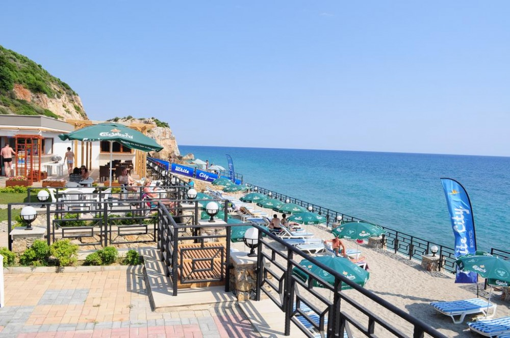 WHITE CITY BEACH HOTEL 4*-Снимка10