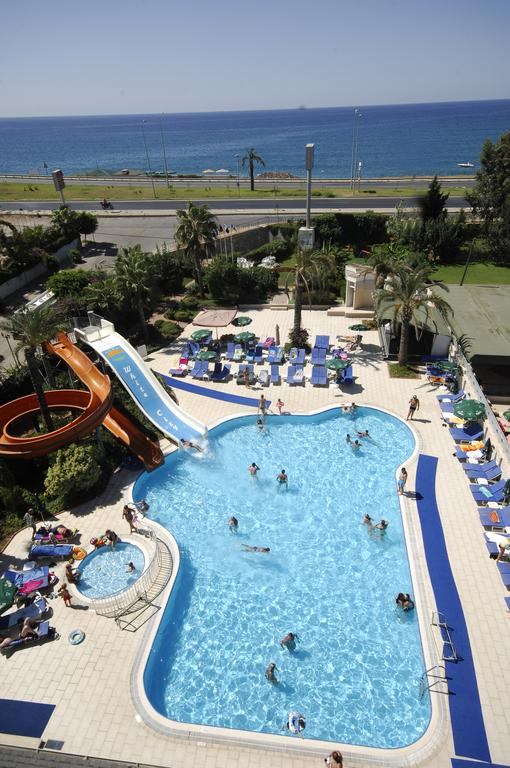 WHITE CITY BEACH HOTEL 4*-Снимка14