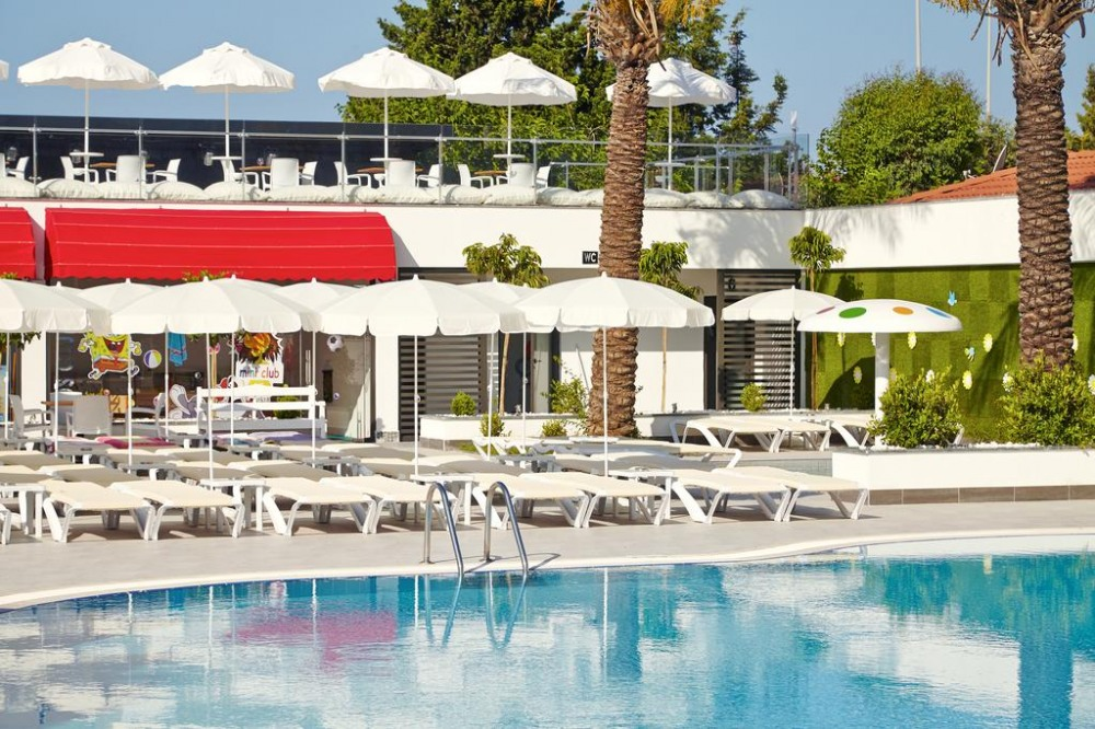 WHITE CITY BEACH HOTEL 4*-Снимка29