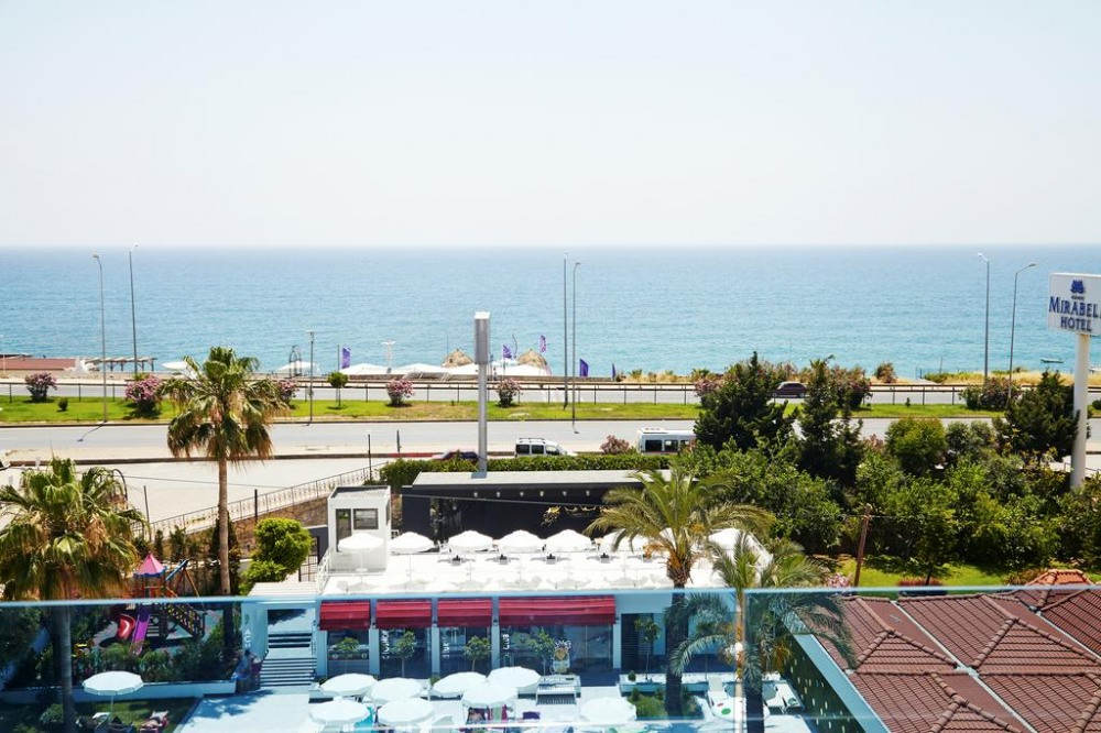 WHITE CITY BEACH HOTEL 4*-Снимка4