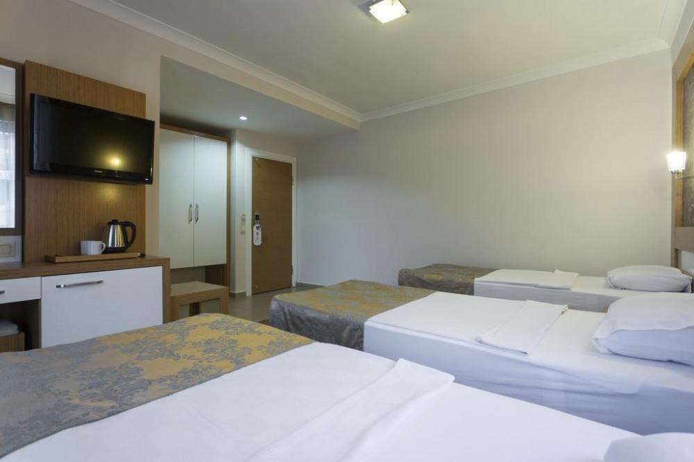 LONICERA CITY HOTEL 3*