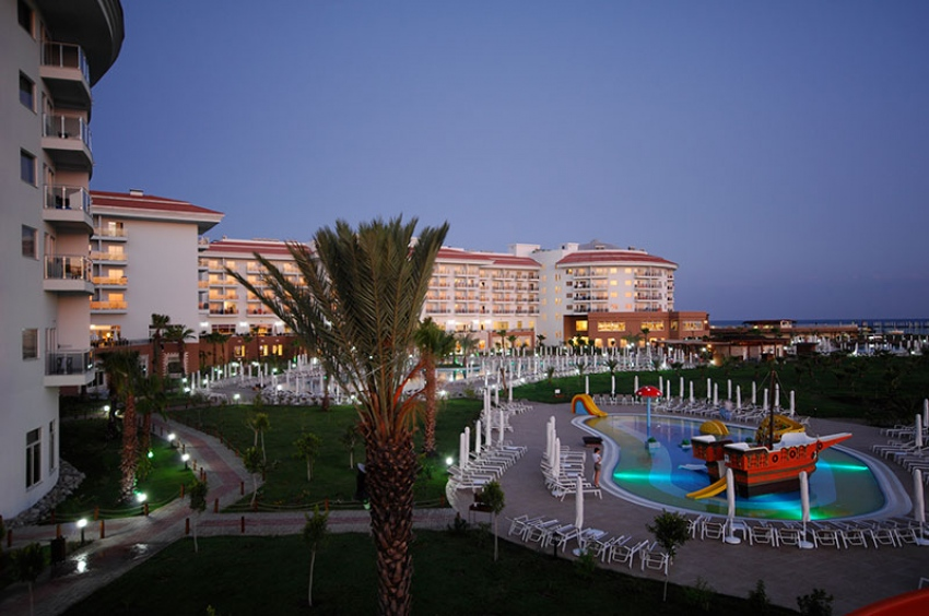 SEA WORLD RESORT & SPA 5*